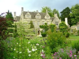 Design Lessons From Barnsley House