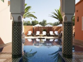 Design Inspiration from La Mamounia