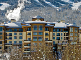 Design Inspiration from Viceroy Snowmass
