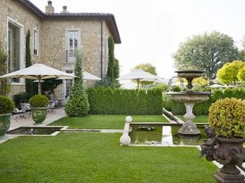 Virtual Vacation at the Borgo Santo Pietro