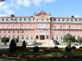 Design Lessons from Portugal's Vidago Palace