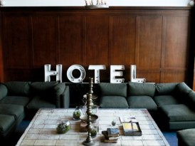 Design Lessons from Portland's Ace Hotel