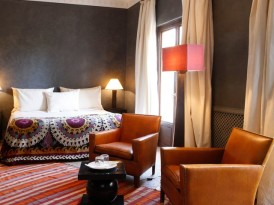 Design Lessons from the Jnane Hotel in Marrakesh