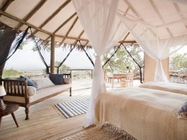Virtual Vacation at Lamai Serengeti in Tanzania