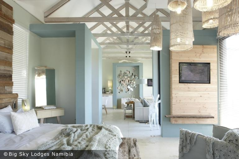 Get The Look Of Olive Exclusive Hotel In Namibia