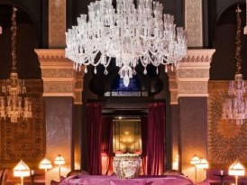 Design Ideas from The Selman in Marrakech