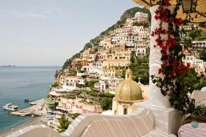 Italy - Campania
