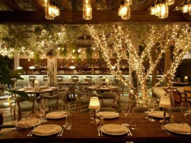 Get The Look: Cecconi's Lights at Soho Beach House
