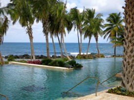 Sneak Peek: Dorado Beach Ritz-Carlton Reserve in Puerto Rico