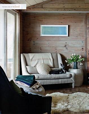 wood walls-1