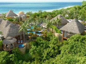 Virtual Vacation at Nicaragua's Mukul Resort