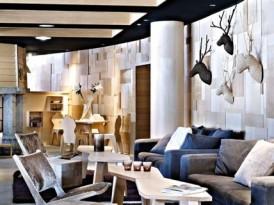 Get The Look: Hotel Altapura