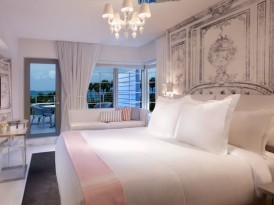 Miami's Latest Hotspot: The SLS South Beach