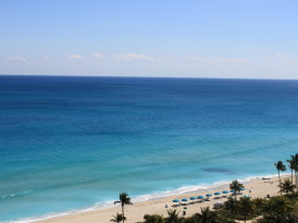 Miami Glamour: The St. Regis Bal Harbour