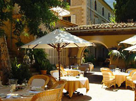 Virtual Vacation: La Residencia in Mallorca, Spain