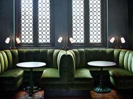 Get the Look: Palihouse Santa Monica