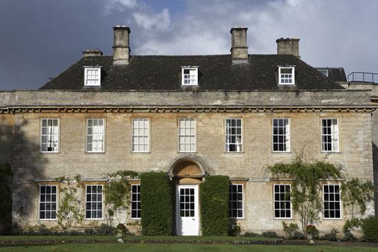 babington-house