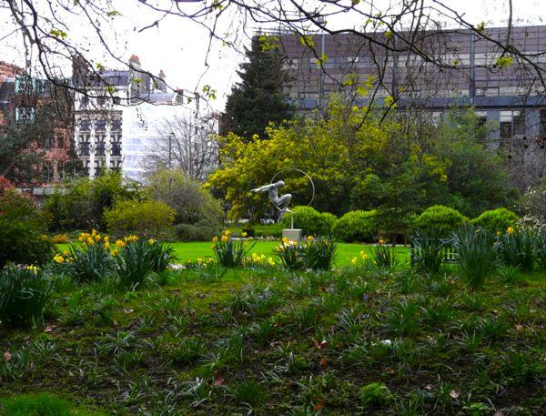 Cadogan Gardens
