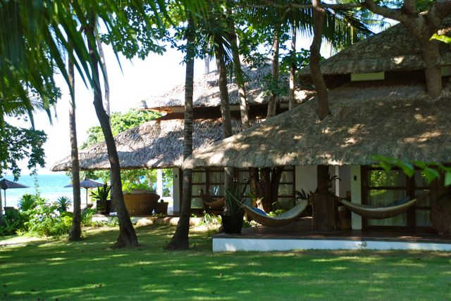 Ariara beach cottages via Hotel Chic