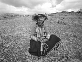 Helena Christensen's Peru