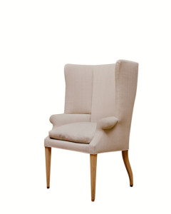Clive Chair Giannetti Home