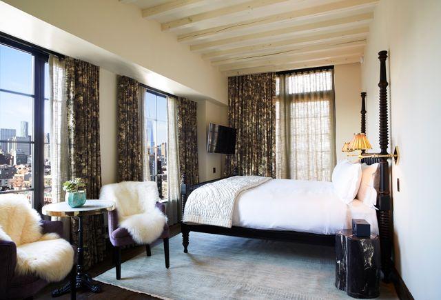 1431 Ludlow Hotel
