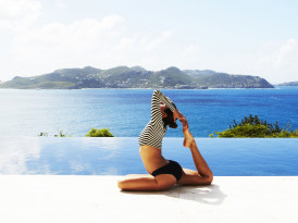 Photographer Caitlin Mitchell's St. Barth's