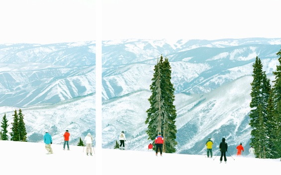 Photographer Walter Neidermyr: The Aspen Series