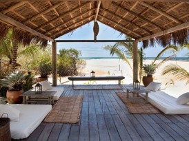 A Sexy Boho-Chic Escape in Brazil: UXUA