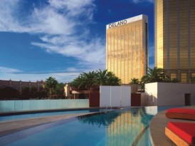 The Delano Arrives in Las Vegas