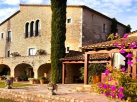 Inside Spain's Dreamy Mas De Torrent Hotel