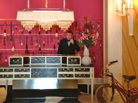 Fun in Philly: The Hotel Monaco
