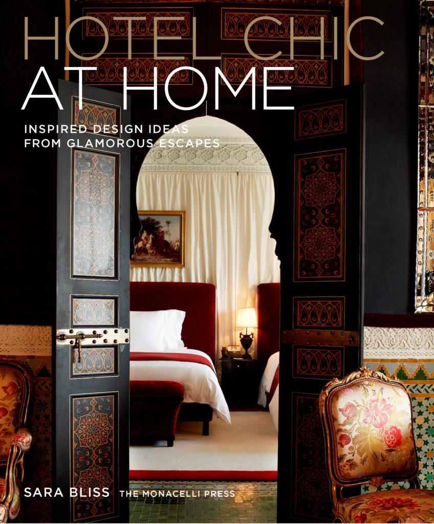 hotel-chic-cover La Mamounia