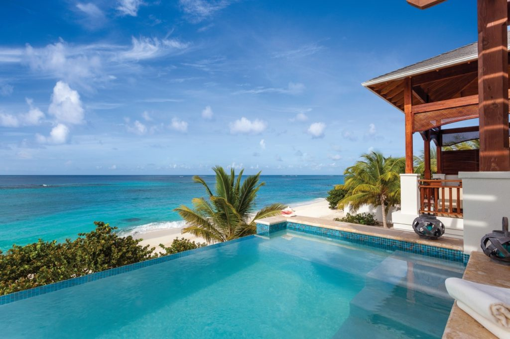 Zemi Beach House A New Gem In Anguilla